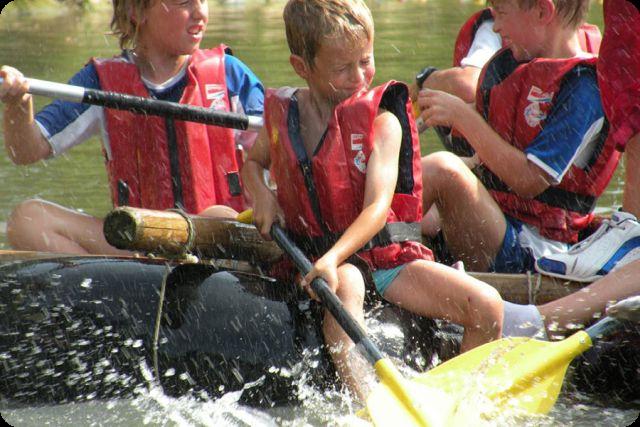 Summer Fun kamp